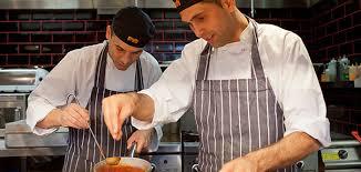 chef de partie en cuisine chef de partie career qualifications responsibilities