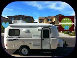 2015 Casita Travel Trailer Spirit Deluxe Model