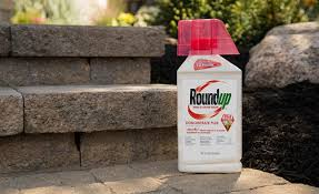 RoundupR Weed Grass Killer Concentrate