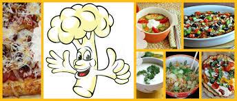 Cuisine Huit Idées De Recettes 8 Idées De Recettes Originales Pour Cuisiner Le Chou Fleur Maigrir