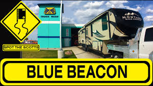 SpotTheScotts: Our Fifth Wheel Goes Through Blue Beacon Truck Wash ... Truck Wash Categories Travel Directory Trucking 411 Daynight_home Blue Beacon In Granite City Illinois 4k Video Youtube About_2018 Michael With Tradition Transportation Dcb Cstruction Company General Strkinbeacon Hash Tags Deskgram Blue Beacon Truck Wash I81 Raphine Va Exit 205 3317 98 Franchising_ Utility Trailer Sales Of Arizona Opens New Facility Tolleson Citiskylines Venturing4th Picacho Peak State Park