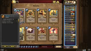 Top Decks Hearthstone Frozen Throne by April 2017 Top 25 Legend Murloc Paladin Wild Hearthstone Decks