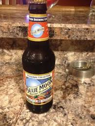 Harvest Pumpkin Ale Blue Moon by Redd U0027s Strawberry Ale Is Exactly How It Sounds If You Like Fruity