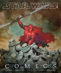 Abrams Star Wars Comics