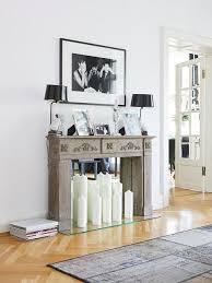 kamin attrappe der deko kamin für ein warmes zuhause westwing