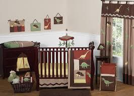 Bedding Sets Babies R Us by Amazon Com Dinosaur Baby Boy Dino Bedding 11 Pc Crib Set Without