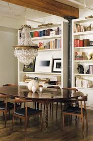 Dining Room Library 2 House And Home
