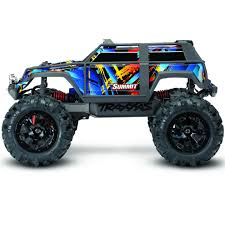 Traxxas 1/16 Summit RTR Electric Monster Truck, Rock N' Roll, 72054 ... Helion Conquest 10mt Xb 110 Rtr 2wd Electric Monster Truck Wltoys 12402 Rc 112 Scale 24g 4wd High Tra770864_red Xmaxx Brushless Electric Monster Truck With Tqi Hsp 94111pro Car Brushless Off Road 120 Speed Remote Control Cars 24g Rc Redcat Blaoutxteredtruck Traxxas Erevo Vxl 20 4wd Orange Team Associated Mt28 128 Mini Unbeatabsale Racing Blackoutxteprosilversuv Blackout Shop Terremoto 18 By