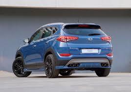 Nuova Tucson 2019   Top Car Release 2019 2020