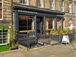 100 Dublin Street Kingsford Business Club 26 Edinburgh Offices