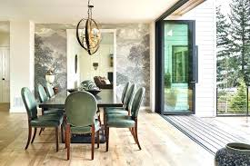 Dining Area Lighting Fixer Upper Room A New Foot Long Folding Glass Wall In