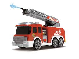 Amazon.com: Dickie Toys Mini Action Fire Truck Vehicle Toy, Red ... Bruder Toys Scania Rseries Fire Engine Truck With Working Water Amazoncom Velocity Super Rescue 24 Hour Remote Control Mack Granite Ladder Pump And Dickie Light Sound Sos Vehicle Fast Lane Rc Fighter Toysrus Best Of L Fire Trucks Refighters Ladder Big Rc With 02770 Man Crane Action Wheels Shop Your Way Online Mb Sprinter English Brigade Big Size Full Functions