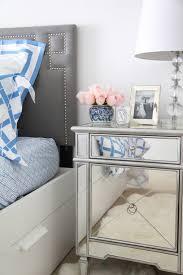 Z Gallerie Glass Dresser by Nightstands Mirrored Dresser Borghese 3 Drawer Dresser Z
