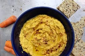 Pumpkin Hummus Recipe Without Tahini by Paleo Pumpkin Hummus U2013 What Great Grandma Ate