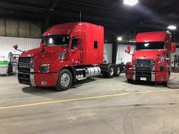 100 Mack Truck Models S On Twitter Mike Royer Left VP Of Fleet Services For