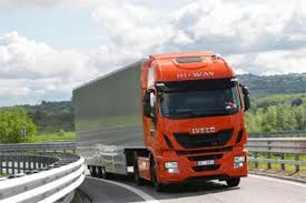 100 2012 Truck Of The Year IAA Hannover Iveco Stralis Named International