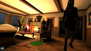 Stickman Death Living Room Hacked by Goosebumps Night Of Scares Android Apps On Google Play