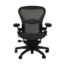 75% OFF - Herman Miller Herman Miller Aeron Black Office Chair / Chairs Two Black Office Chairs Isolated On White Stock Photo Buy Inndesign Home Office Chairs Online Lazadasg Best For 20 Herman Miller Secretlab Laz Black Rolling Chair Titan Series Rogen Executive Walnut Desk Human Factors And Ergonomics Swivel To Work In An Comfort Fniture Screen Melbourne Gas Lift At Argoscouk Tesoro Zone Mevious