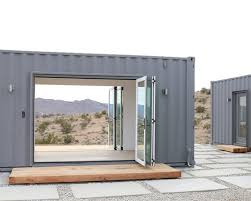 104 Building A Home From A Shipping Container