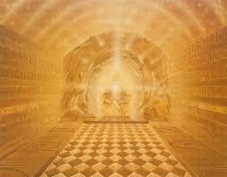 la chambre secrete la chambre secrète l arche de gloire