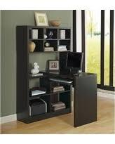 Monarch Specialties Corner Desk Brown by Wood Corner Desks Sales U0026 Specials