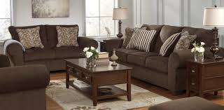 Brown Couch Living Room Design by Living Room Great Buy Living Room Set Ashley Furniture Living