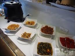 buffet cuisine 馥 50 台灣 台北 台北馥華商旅 南港館 mifoot米服腳印