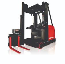 What Is A Narrow Aisle Truck? | Materials Handling Definition Reach Trucks R14 R20 G Tf1530 Electric Truck Charming China Manufacturer Heli Launches New G2series 2t Reach Truck News News Used Linde R 14 S Br 11512 Year 2012 Price Reach Truck 2030 Ton Pt Kharisma Esa Unggul Trucks Singapore Quality Material Handling Solutions Translift Hubtex Sq Cat Pantograph Double Deep Nd18 United Equipment With Exclusive Monolift Mast Rm Series Crown 1018 18 Tonne Rushlift