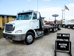 USED 2007 FREIGHTLINER COLUMBIA ROLLBACK TRUCK FOR SALE IN MS #6281 1989 Kenworth T600 Day Cab Truck For Sale Auction Or Lease Olive 2012 Freightliner Coronado Sleeper Used 2010 Peterbilt 389 Tandem Axle Sleeper For Sale In Ms 6777 2007 Mack Cv713 Flatbed Branch 2008 Gu713 Dump Truck 546198 2000 Kenworth W900l Tandem Axle Daycab For Sale Youtube 2005 Columbia Pre Emissions Flatbed 2009 Scadia 6949 2015 126862 Trucks