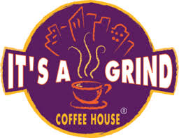 Its A Grind Coffee House