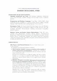Sample Business System Analyst Resume Systems For Cover Letter Template An Entire Add