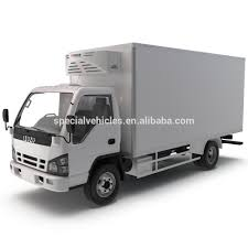 100 Freezer Truck Refrigerated Chiller Light S For Sale For Sale