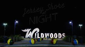 Insider Tips For A Night At The Jersey Shore In Wildwood