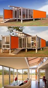 100 Small Homes Made From Shipping Containers 30 Green Container That Promote Sustainable