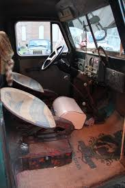 100 Custom Truck Interior Ideas Parts Pieces And Roadkill S