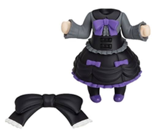 Good Smile Company Nendoroid More: Dress Up Gothic Lolita Box