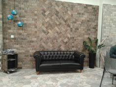 Serenissima Tile New York by Younhyun Tile 윤현상재 타일 Vintage Brick Style Tile Newyork