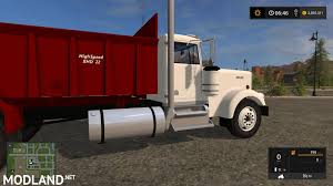 Kenworth W900A Manure Spreader V 1.0 Mod Farming Simulator 17 164th Husky Pl490 Lagoon Manure Pump 1977 Kenworth W900 Manure Spreader Truck Item G7137 Sold Research Project Shows Calibration Is Key To Spreading For 10 Wheel Tractor Trailed Ftilizer Spreader Lime Truck Farm Supply Sales Jbs Products 1996 T800 Sale Sold At Auction Pichon Muck Master 1250 Spreaders Year Of Manufacture Liquid Spreaders Meyer Mount Manufacturing Cporation 1992 I9250