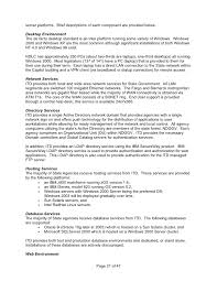 Nd Itd Help Desk by Legislative Applications Replacement Project Rfp 401kb Rtf