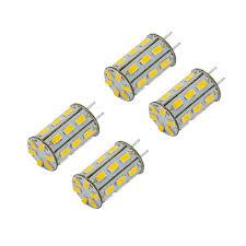 5 watt 12 volt gy6 35 g6 35 bi pin type led light bulb t3 t4 t5 g6