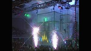 Halloween Havoc 1998 Hogan Warrior by The Wrestling Section Worst In The World The Doomsday Cage Match
