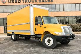 100 Used Trucks Atlanta In Stock International Truck Centers