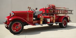 100 Model Fire Trucks Matchless AAs Ford Built AA Trucks In Hemmings Daily