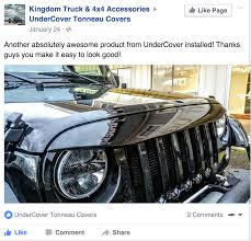 Another Absolutely Awesome Product From UnderCover Installed ... Precision Truck Accsories Westlock Bozbuz 21 Best Undcover Lux Images On Pinterest Undcover Bed Cargo Ease Home Facebook Jeep Daddy Rockythejeep Twitter Trucknvanscom Tumblr Presto Mobile Led Headlights Foglights Benton Ar Cleaning Tips From Goodsell Youtube