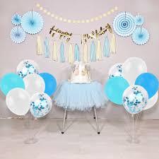 50 Awesome Baby Shower Themes And Decorating Ideas For Boy 8 RONTSEN