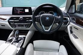 BMW 530d 2017 review