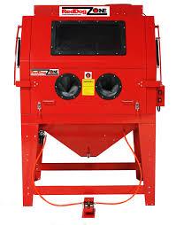 Harbor Freight Sandblast Cabinet Upgrade by Blast Cabinet Cyclone Steel Sand Blast Cabinet With Dust Vacuum