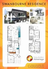 100 3 Level House Designs Split Plan Musicdna