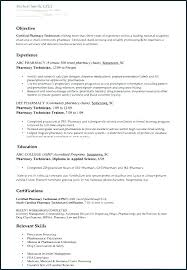 Pharmacy Technician Resume Examples Example Lead Template Download Templates Pharmacist Sample