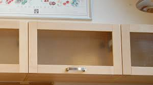 IKEA Varde Wall Cabinet Hack 4 Steps with